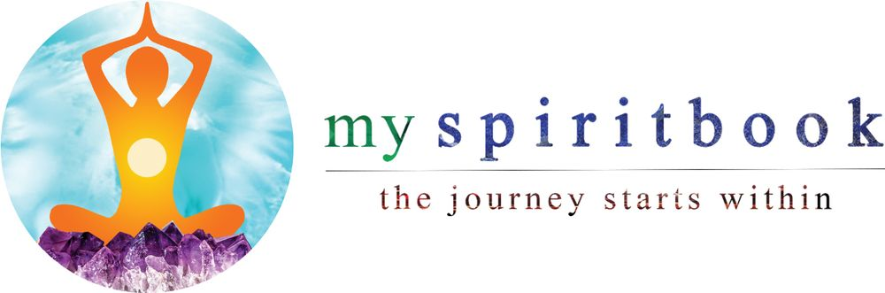 My Spiritbook - The Journey Starts Within