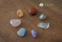 The 7 Basic Crystals of Crystal Healing