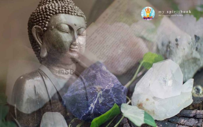 The Popularity of Crystal Healing throughout History