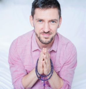Tamás Pataki - Crystal Healing, Tantra Yoga and Reiki Teacher